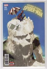 Peter Parker: The Spectacular Spider-Man Issue #308 Marvel (8/15/18 1st Print)
