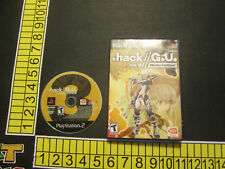 .hack//G.U.: Vol. 3 (Sony PlayStation 2, 2007)