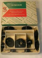 Vintage Singer Sewing Machine Attachments #161745 In Box For #503 Machines-2