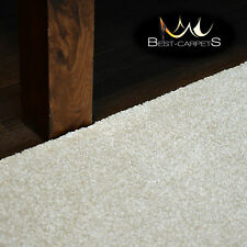 Hardwearing Soft carpets 'DISCRETION' cream very thick Large Size Best-carpets