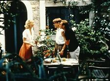 "Gwyneth Paltrow & Jude Law in ""The Talented Mr. Ripley""- Orig. 35mm Color Slide"
