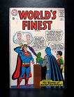 COMICS: DC: World's Finest #149 (1965), 1st Bat-Van app - RARE (batman/superman)