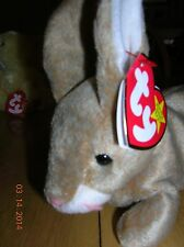 NIBBLY BEANIE BABIES BUNNY RABBIT EASTER MWMT; Shipping Discount on Multiples b
