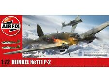 Heinkel He 111 P-2 1/72ème (airfix 06014)