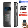 Bluetooth Voice Cell Phone Call Recording Device Mobile Recorder Android/iPhone