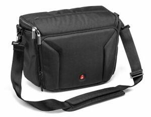 Manfrotto MB MP-SB-40BB Shoulder Bag Professional 40 Camera Backpack - Black