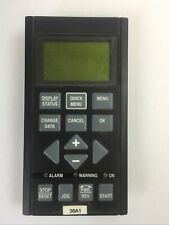 Danfoss Industrial Control Equipment Lcp For 5000 Series Only Remote Kit