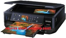 EPSON XP-600 PRINTER WASTE INK PAD RESET DISC/TOOL NEW - Digital Download