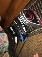 Odyssey Putter Lot White Hot Rx, White Hot , White Ice Putters