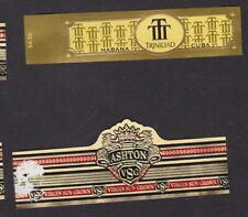 Ancienne  Bague de Cigare BN89481 Ashton