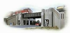 WALTHERS CORNERSTONE N SCALE HIGHWAY UNDERPASS KIT 933-3800