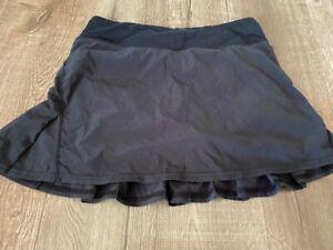 Lululemon Pace Rival skirt size 4