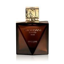Oriflame Giordani Gold Man Eau de Toilette, 75 ml