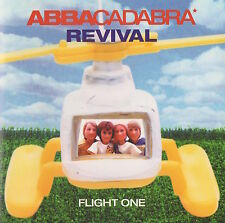 ABBACADABRA - REVIVAL - FLIGHT ONE - ALMIGHTY - CD - GAY INTEREST