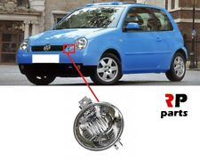 Park Light Beam Bulbs 2x VW Lupo 60 Genuine Neolux Clear Standard Halogen Side