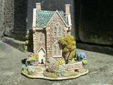 "Lilliput Lane Haus ""HUBBLE BUBBLE"" Sehr guter Zustand mit Zertifikat, ohne Box."