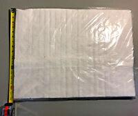 "US Made Premium Ceramic Fiber Blanket Insulation 2300F 8LB 1/"" x 24/"" x 24/"" 4SF"