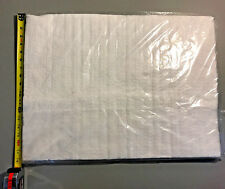 "Ceramic Fiber Blanket 2300F 8# 1/2""x18""x24""  USA Made Insulation WoodStove Forge"