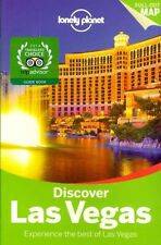 Lonely Planet Discover Las Vegas (Travel Guide)-ExLibrary