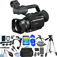Sony PXW-X70 Professional XDCAM Compact Camcorder (PAL)!! PRO BUNDLE BRAND NEW!!