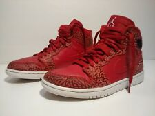 Air Jordan1 Retro High Red 839115-600 Size 7.5