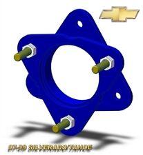 "2007-2012 Chevy GMC Silverado / Sierra 1500 2.5"" Lift Leveling Kit 2WD 4WD PRO"