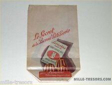 Sachet publicitaire levure ANCEL - Levurine, le secret de la bonne pâtisserie