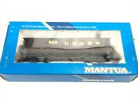 Vintage Mantua Ho Scale Train Car 1860 Passenger Car Pennsylvania 717-020 Boxed