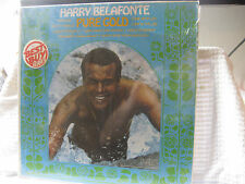 Harry Belafonte - Pure Gold (1975) RCA original brand new LP vinyl reggae folk