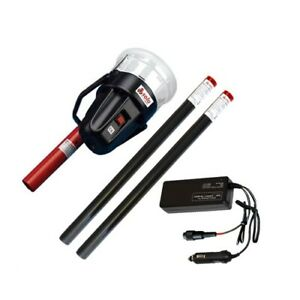 Solo 461 - Cordless Heat Detector Tester Kit