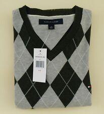 Tommy Hilfiger Men's Jumper Sweater Large Authentic!