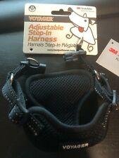 New listing Voyager Step-In Air Pet Harness – All Weather Mesh, Vest Harness, Sz Xs, Black