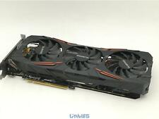 GIGABYTE Geforce GTX 1070 Xtreme Gaming 8G Graphics/Video Cards USED