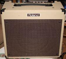 Roland Blues Cube BC-30 Combo Amp  30 Watts Made in USA BC30. Rock.Bonamassa.