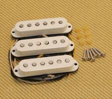 099-2111-000 Genuine Fender Custom Shop Texas Special Strat Pickup Set
