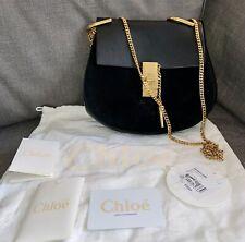 CHLOÉ Drew Médium Shoulder Bag Authentic, Retail 1850$