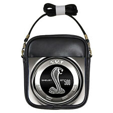 NEW MUSTANG SHELBY GT500 CHROME Woman Girls Sling Bag FREE Shipping