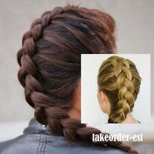 Fashion Magic Hair Twist Styling Clip Stick Bun Maker Braid Tool Hair Accessorie