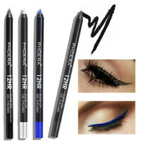 Waterproof Glitter Matte Eyeliner Liquid Comestics Eye Liner Pencil Pen Beauty