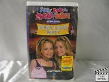 You're Invited to Mary-Kate & Ashley's School Dance VHS Brand New