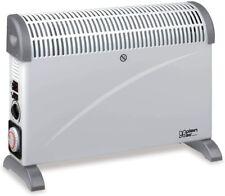 Termoconvettore stufa stufetta elettrica a pavimento W2000 riscaldamento KEMPER
