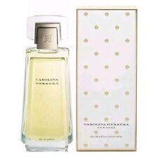 Carolina Herrera Perfume by Carolina Herrera, 3.4 oz EDP Spray women NEW