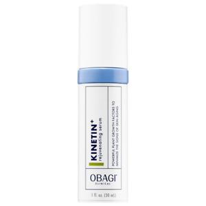Obagi Clinical Kinetin+ Rejuvenating Serum 1 oz