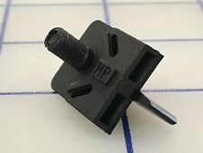 New Graphite HP Taper Cut Down Guide Flag from Mid America Raceway 1/24 slot car