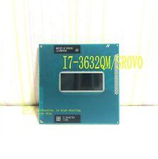 Intel Core i7 3632QM (SR0V0) / 2.2GHz / quad-core notebook processor