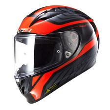 Boys' & Girls' LS2 Brand Helmets with DD-Ring Fastening