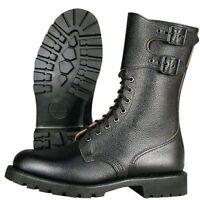 Chaussures Rangers réglementaires Militaire Randonnée Sécurité