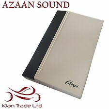 220V ELECTRONIC WIRED VOCAL DOORBELL - AZAAN SOUND (ISLAM / ISLAMIC) DOOR BELL