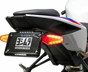 for 10-18 BMW S1000RR Works Edition Yoshimura Case Saver Kit