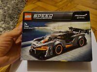 LEGO Speed Champions McLaren Senna (75892) unopened